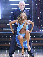 Shanna Moakler's Dancing Blog: Go, Apolo & Julianne!| Dancing With the Stars, Shanna Moakler, Actor Class