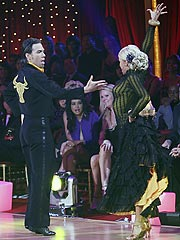 Monday's Dancing: What You Didn't See| Dancing With the Stars, Apolo Anton Ohno