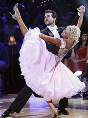 Tuesday's Dancing with the Stars: What You Didn't See| Dancing With the Stars, Joey Fatone