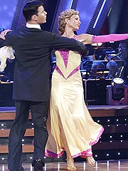 Last Night's Dancing with the Stars: What You Didn't See| Dancing With the Stars, Heather Mills