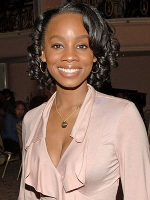 ANIKA NONI ROSE photo | Anika Noni Rose