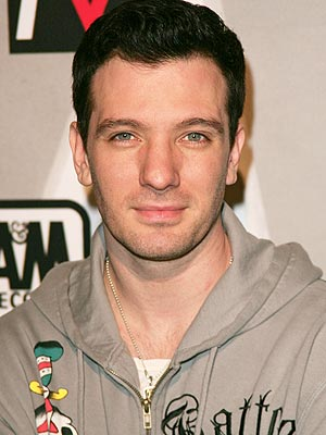 JC CHASEZ photo | JC Chasez