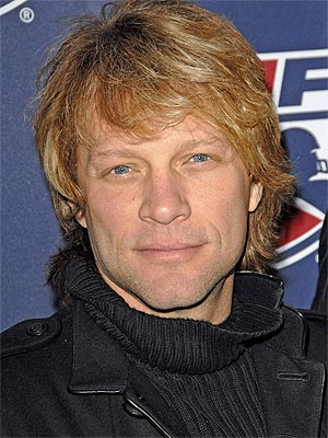 JON BON JOVI photo | Jon Bon Jovi