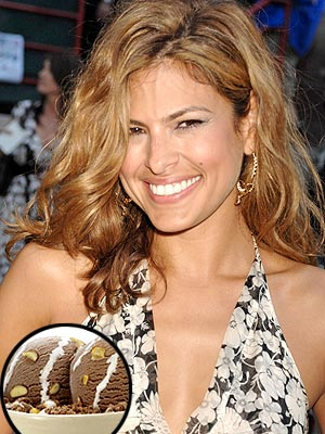 EVA MENDES photo | Eva Mendes
