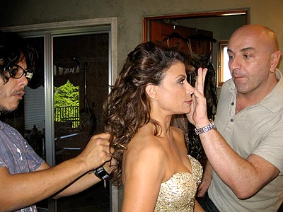 ALL EYES ON HER photo | Paula Abdul