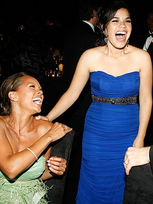 HIGH BEAMS photo | America Ferrera, Vanessa Williams