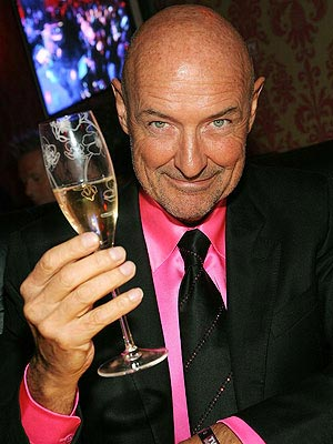 LOST AND FOUND photo | Terry O'Quinn