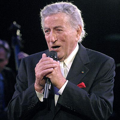 NO CLOSER TO RETIREMENT photo | Tony Bennett