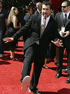 KICKIN' IT photo | Joey Fatone