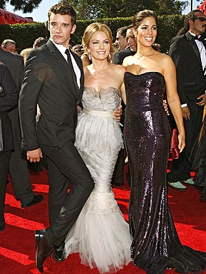 VAMP! photo | Ana Ortiz, Becki Newton, Michael Urie