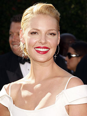 KATHERINE HEIGL photo