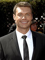 Ryan Seacrest Ready to Find Romance in 2008