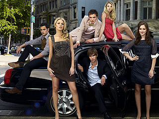 Gossip Girl Recap: TV's New Guilty Pleasure