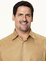 Mark Cuban: Dancing&#8216;s Boogie&nbsp;Man?