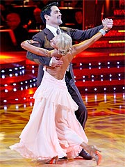 DWTS' Mark Cuban: Save Me!