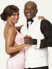 Floyd Mayweather Voted Off Dancing with the Stars