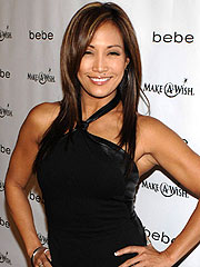 Carrie Ann Inaba's DWTS Predictions