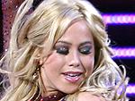 Sabrina Bryan's Dancing with the Stars Report | Sabrina Bryan
