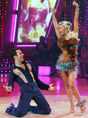 DWTS: Ready for the Semifinal Showdown?