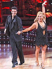Mark Ballas Rushed to Hospital During Dancing Finale