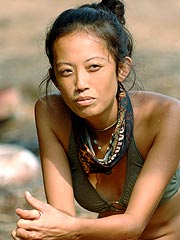 Survivor: China: Peih-Gee Finally Gets the Boot