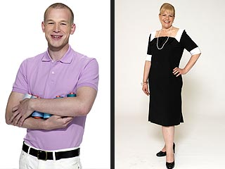 Steven: 'Maid' To Go on Project Runway