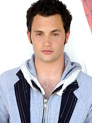 Man Short Hairstyles - Penn Dayton Badgley