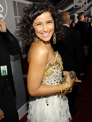 NELLY FURTADO photo | Nelly Furtado