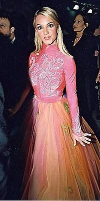 2000: BRITNEY SPEARS photo   Britney Spears