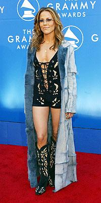 2002: SHERYL CROW photo   Sheryl Crow