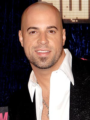 Grammys' Biggest Stars - CHRIS DAUGHTRY - Grammy Awards, Awards by ...