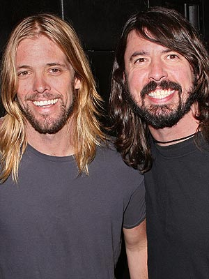 FOO FIGHTERS photo   Dave Grohl