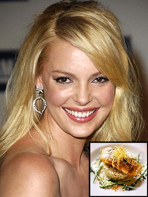 DAY FOUR: EAT MINI MEALS photo | Katherine Heigl