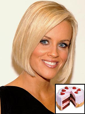 Chocolate & Chips: Stars' Worst Diet Breakers - JENNY MCCARTHY ...