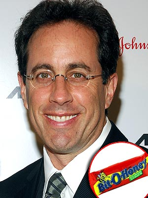 Jerry Seinfeld Wallpapers