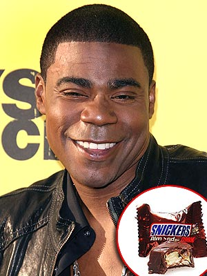 TRACY MORGAN photo | Tracy Morgan