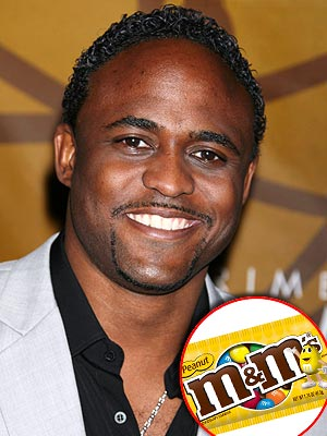 WAYNE BRADY photo | Wayne Brady