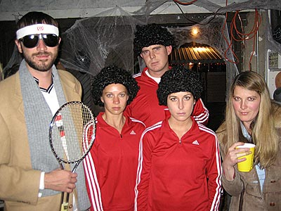 Your Best Celeb Halloween Costumes! - THE ROYAL TENENBAUMS ...