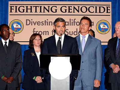 GEORGE CLOONEY photo | George Clooney