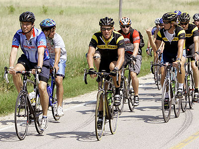 LANCE ARMSTRONG photo | Lance Armstrong