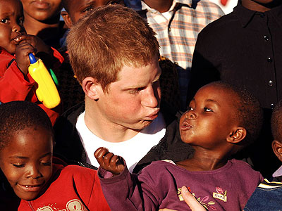PRINCE HARRY photo | Prince Harry
