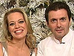 Jeri Ryan Decorates with 5,000 Lights | Jeri Ryan