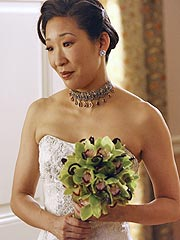 Grey&#39;s, Sopranos Nab Emmy Nods | Sandra Oh