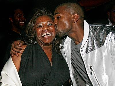 KANYE WEST & DONDA WEST  photo | Kanye West