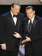 Al & Leo: It's Easy Being Green | Al Gore, Leonardo DiCaprio