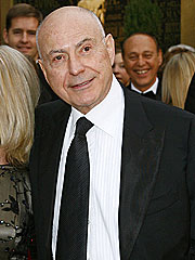 Best Supporting Actor: Mr. Sunshine | Alan Arkin