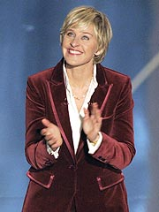 Ellen DeGeneres: 'I Was Scared to Death' | Ellen DeGeneres