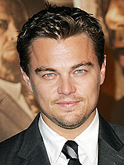 Leonardo DiCaprio Uses Social Networking to Lobby for the Environment