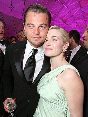 GET ON BOARD  photo | Kate Winslet, Leonardo DiCaprio