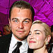 Everything Oscars: Photos & More | Kate Winslet, Leonardo DiCaprio